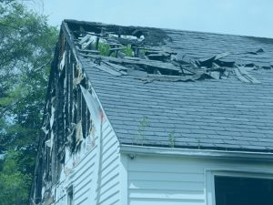 Fire Damage Restoration | New Jersey | HS Restoration
