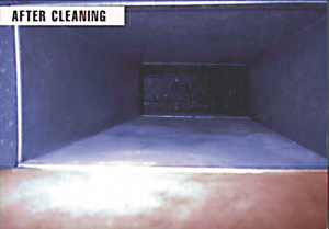 Air Duct Cleaning - After | New Jersey | HS Restoration