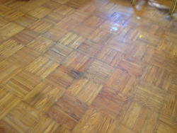 Hardwood Floor Cleaning | New Jersey | HS Restoration