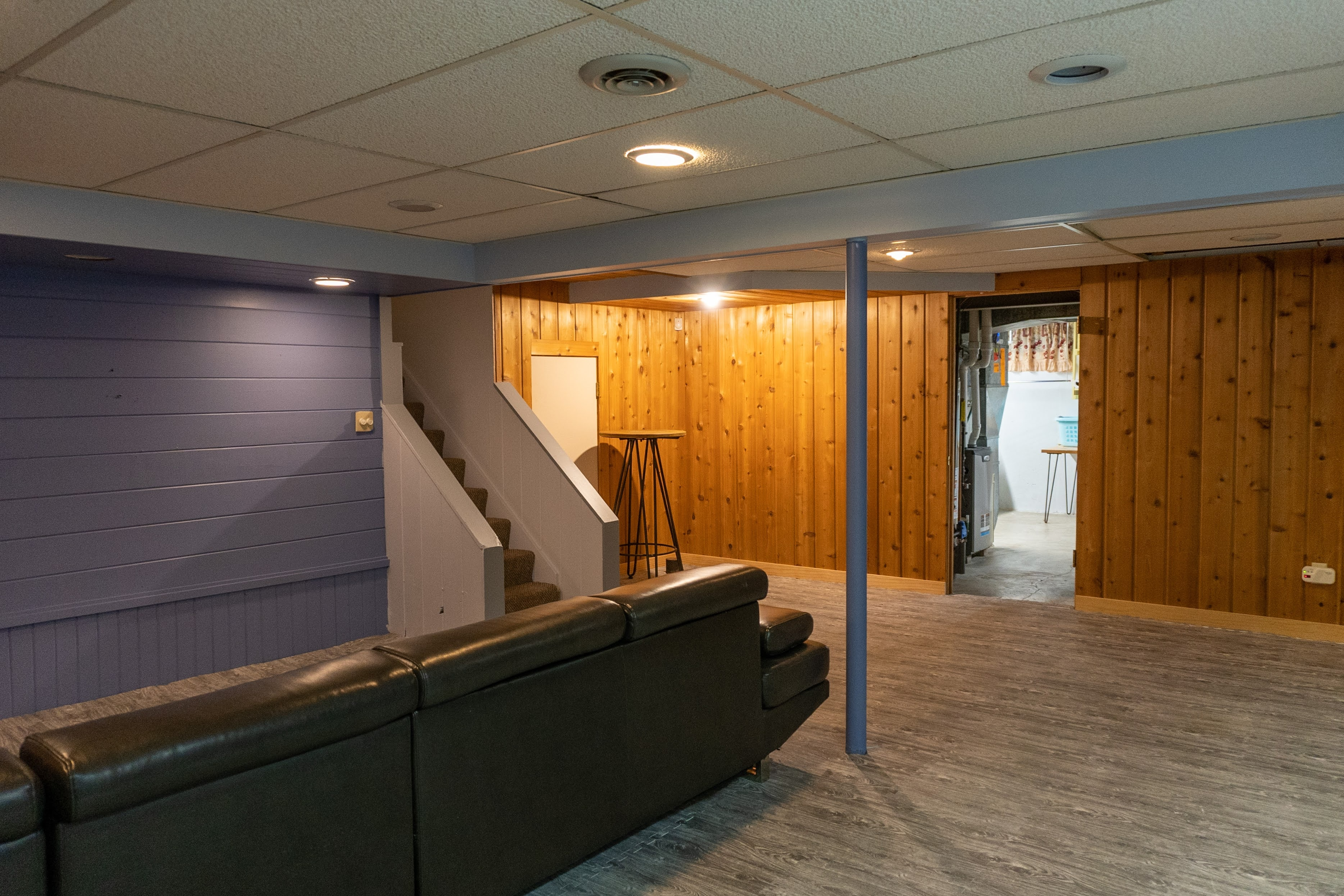 Find the right basement ventilation system for your home.