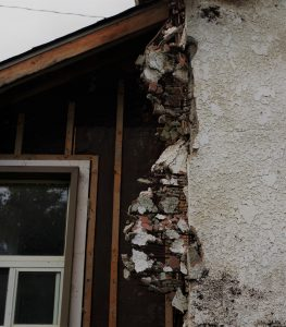 Asbestos testing and abatement services from HS Restoration.