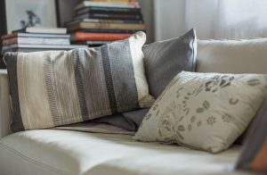Four of the worst products that require upholstery cleaning